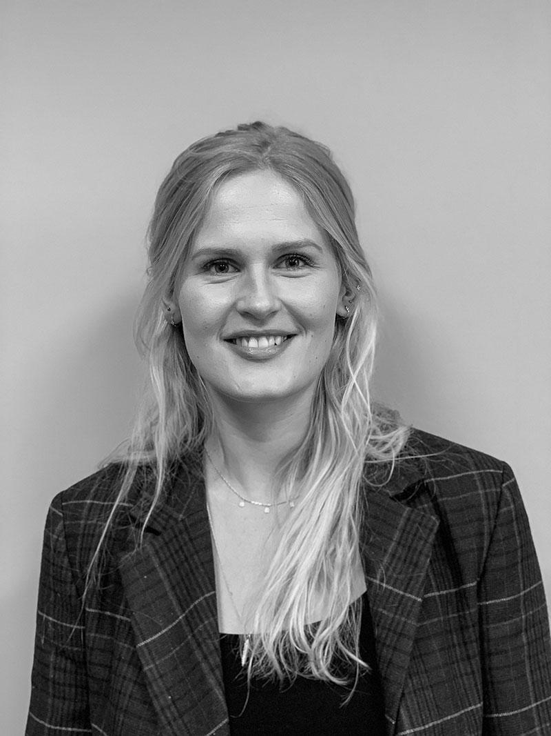 Maja Flåen Hansen